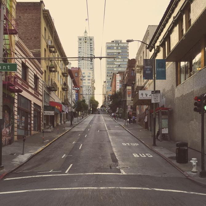Mercedes Benz Of San Francisco >> SAN FRANCISCO 70´S - Lucas Photography